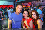 ö3 beachparty - Klagenfurth - Fr 01.08.2014 - �3 (oe3) Beachparty, Klagenfurth Beachvolleyball W�rthersee72