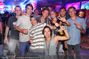 ö3 beachparty - Klagenfurth - Fr 01.08.2014 - �3 (oe3) Beachparty, Klagenfurth Beachvolleyball W�rthersee9
