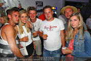 ö3 beachparty - Klagenfurth - Fr 01.08.2014 - �3 (oe3) Beachparty, Klagenfurth Beachvolleyball W�rthersee96