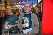 Premiere ´Das große Museum´ - Gartenbaukino - Mi 03.09.2014 - Karl MARKOVITS1