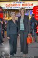 Premiere ´Das große Museum´ - Gartenbaukino - Mi 03.09.2014 - Margit FISCHER, Sabine HAAG11