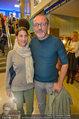 Premiere ´Das große Museum´ - Gartenbaukino - Mi 03.09.2014 - Karl MARKOVICS mit Ehefrau Stephanie TAUSSIG13