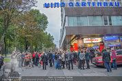 Premiere ´Das große Museum´ - Gartenbaukino - Mi 03.09.2014 - 4