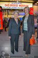 Premiere ´Das große Museum´ - Gartenbaukino - Mi 03.09.2014 - Margit FISCHER, Sabine HAAG7