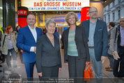 Premiere ´Das große Museum´ - Gartenbaukino - Mi 03.09.2014 - Margit FISCHER, Sabine HAAG, Johannes HOLZHAUSER, J. ROSENBERGER8