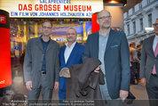 Premiere ´Das große Museum´ - Gartenbaukino - Mi 03.09.2014 - Johannes HOLZHAUSER, Johannes ROSENBERGER, Constantin WULFF9