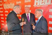 10 Jahre HEUTE - Rosengarten Belvedere - Do 04.09.2014 - Christoph SCH�NBORN, Michael H�UPL, Josef P�HRINGER115