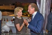 10 Jahre HEUTE - Rosengarten Belvedere - Do 04.09.2014 - Elisabeth G�RTLER, Peter K�NIG131