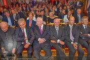 10 Jahre HEUTE - Rosengarten Belvedere - Do 04.09.2014 - SCH�NBORN, FAYMANN, H�UPL, PR�LL, DICHAND144