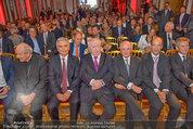 10 Jahre HEUTE - Rosengarten Belvedere - Do 04.09.2014 - SCH�NBORN, FAYMANN, H�UPL, PR�LL, DICHAND146