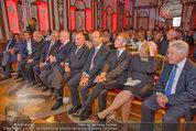 10 Jahre HEUTE - Rosengarten Belvedere - Do 04.09.2014 - Teil der Regierung (Minister, Kanzler, etc.)148