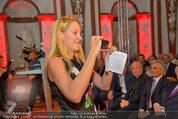 10 Jahre HEUTE - Rosengarten Belvedere - Do 04.09.2014 - Eva DICHAND fotografiert die Regierungsspitze151