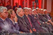 10 Jahre HEUTE - Rosengarten Belvedere - Do 04.09.2014 - Teil der Regierung (Minister, Kanzler, etc.)160