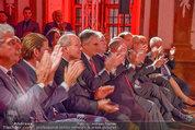 10 Jahre HEUTE - Rosengarten Belvedere - Do 04.09.2014 - Teil der Regierung (Minister, Kanzler, etc.)162