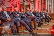 10 Jahre HEUTE - Rosengarten Belvedere - Do 04.09.2014 - Teil der Regierung (Minister, Kanzler, etc.)163
