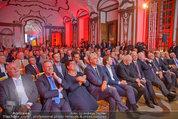 10 Jahre HEUTE - Rosengarten Belvedere - Do 04.09.2014 - Teil der Regierung (Minister, Kanzler, etc.)166