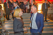 10 Jahre HEUTE - Rosengarten Belvedere - Do 04.09.2014 - Doris BURES, Bernd SCHLACHER193