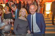 10 Jahre HEUTE - Rosengarten Belvedere - Do 04.09.2014 - Doris BURES, Bernd SCHLACHER194