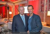 10 Jahre HEUTE - Rosengarten Belvedere - Do 04.09.2014 - Rudolf HUNDSTORFER, Christian OXONITSCH199