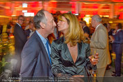 10 Jahre HEUTE - Rosengarten Belvedere - Do 04.09.2014 - Attila DOGUDAN, Gabriela SCHNABEL206