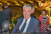 10 Jahre HEUTE - Rosengarten Belvedere - Do 04.09.2014 - Hans J�rg SCHELLING (lachend)209