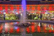 10 Jahre HEUTE - Rosengarten Belvedere - Do 04.09.2014 - Springbrunnen im Rosengarten217