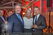 10 Jahre HEUTE - Rosengarten Belvedere - Do 04.09.2014 - Andr� RUPPRECHTER, Agnes HUSSLEIN, Josef OSTERMAYER224