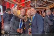 10 Jahre HEUTE - Rosengarten Belvedere - Do 04.09.2014 - Wolfgang JANSKY, Eva DICHAND, Andr� RUPPRECHTER239