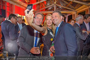 10 Jahre HEUTE - Rosengarten Belvedere - Do 04.09.2014 - Wolfgang JANSKY, Eva DICHAND, Andr� RUPPRECHTER240