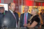 10 Jahre HEUTE - Rosengarten Belvedere - Do 04.09.2014 - Christoph DICHAND, Georg STUMPF mit Begleitung Patricia247