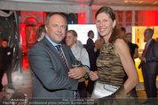 10 Jahre HEUTE - Rosengarten Belvedere - Do 04.09.2014 - Richard GRASL249