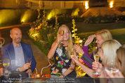 10 Jahre HEUTE - Rosengarten Belvedere - Do 04.09.2014 - Eva DICHAND252