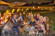 10 Jahre HEUTE - Rosengarten Belvedere - Do 04.09.2014 - Eva DICHAND253