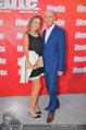 10 Jahre HEUTE - Rosengarten Belvedere - Do 04.09.2014 - Kurt MANN mit Joanna45