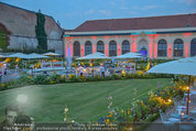 10 Jahre HEUTE - Rosengarten Belvedere - Do 04.09.2014 - Rosengarten77