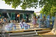 Vöslauer Glas Präsentation - Heuer am Karlsplatz - Fr 05.09.2014 - 16