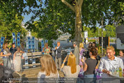 Vöslauer Glas Präsentation - Heuer am Karlsplatz - Fr 05.09.2014 - 37