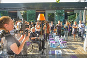 Vöslauer Glas Präsentation - Heuer am Karlsplatz - Fr 05.09.2014 - 38