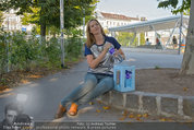 Vöslauer Glas Präsentation - Heuer am Karlsplatz - Fr 05.09.2014 - Maxi BLAHA51