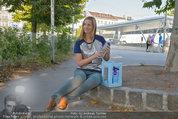 Vöslauer Glas Präsentation - Heuer am Karlsplatz - Fr 05.09.2014 - Maxi BLAHA52