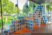 Vöslauer Glas Präsentation - Heuer am Karlsplatz - Fr 05.09.2014 - 6