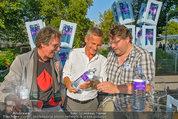 Vöslauer Glas Präsentation - Heuer am Karlsplatz - Fr 05.09.2014 - 62