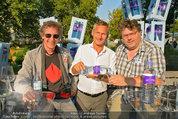 Vöslauer Glas Präsentation - Heuer am Karlsplatz - Fr 05.09.2014 - 63
