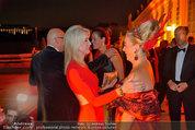 Bal au Belvedere - Belvedere - Sa 06.09.2014 - Susan MCCAW, Agnes HUSSLEIN104