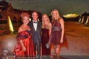 Bal au Belvedere - Belvedere - Sa 06.09.2014 - Georg STUMPF mit Begleitung Patricia, Agens HUSSLEIN,Eva DICHAND106