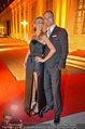Bal au Belvedere - Belvedere - Sa 06.09.2014 - Andrea EIGNER mit neuem Freund Stefan G�RNER 108