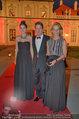 Bal au Belvedere - Belvedere - Sa 06.09.2014 - Ernst, Maria und Sophie POLSTERER-KATTUS32
