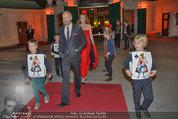 Bal au Belvedere - Belvedere - Sa 06.09.2014 - Erwin WURM mit Ehefrau Elise (MOUGIN)34