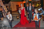 Bal au Belvedere - Belvedere - Sa 06.09.2014 - Christian RAINER, Nadja BERNHARD38