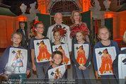 Bal au Belvedere - Belvedere - Sa 06.09.2014 - Wolfgang und Angelika ROSAM45